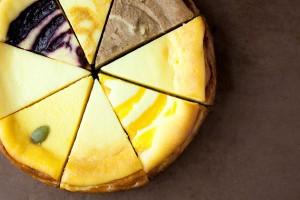 桜慈工房手作りチーズケーキ