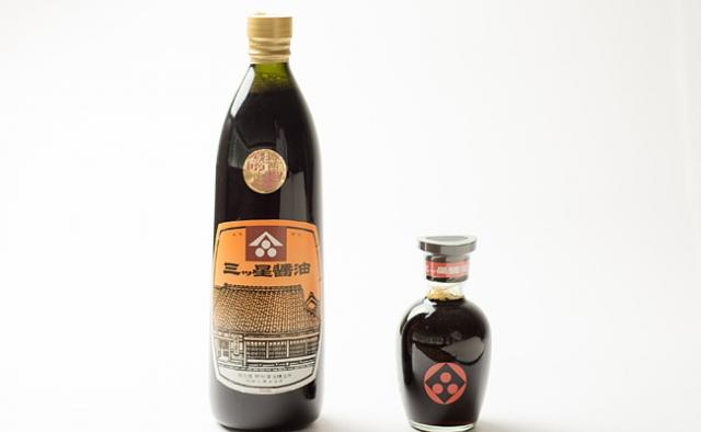 上士幌産秋田大豆でつくった醤油セット 画像