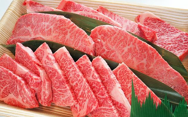 十勝ナイタイ和牛特選ステーキ&焼肉セット 画像