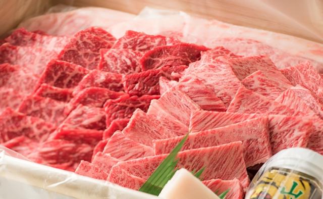 十勝ナイタイ和牛サーロインステーキ・肩ロース焼肉セット 画像