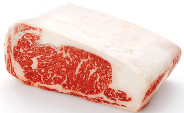 十勝ハーブ牛サーロインブロック5kg 画像